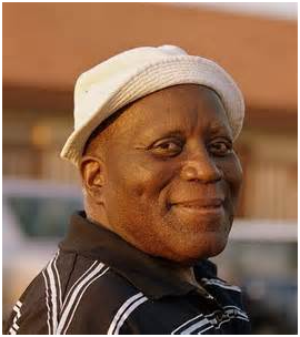 Oswald Mtshali SALA 2007