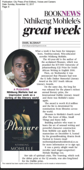 City Press_12 November 2017