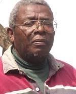 Mafika Gwala 2007