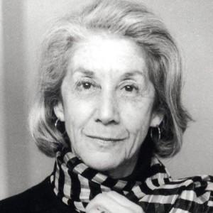 Nadine Gordimer 2005
