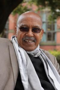 Nuruddin Farah 2014