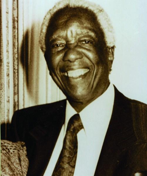 A2 size Prof Nyembezi